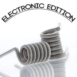 charro coils electronic edition