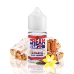 kings crest aroma cream team cinnaroll ml