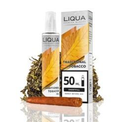 liqua m amp g short fill ml traditional tobacco