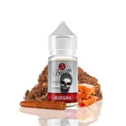 baccos aroma havana ml
