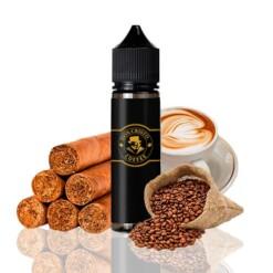 don cristo coffee ml shortfill