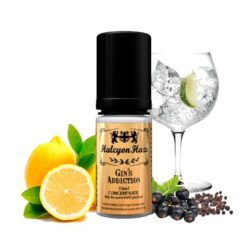 halcyon haze aroma gin rsquo s addiction ml