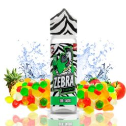 zebra juice scientist zeb tastic ml shortfill