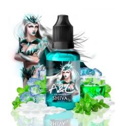 a amp l ultimate aroma shiva