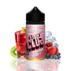 fight club by halo punchin fruit ml shortfill