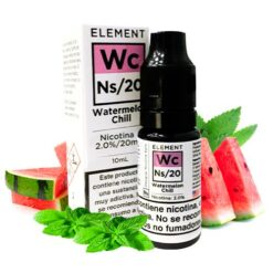 element e liquid salts watermelon chill mg ml