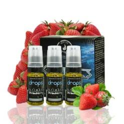 drops tripack genesis ultimate strawberry