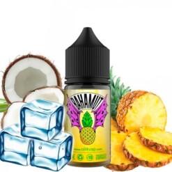 oil vap aroma bahamut ml