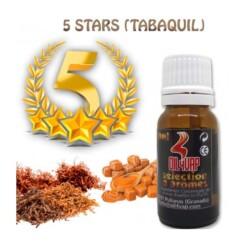 oil vap aroma tabaco rubio stars ml