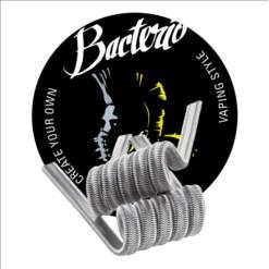 bacterio coils alien triple nucleo