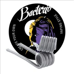 bacterio coils mad f cking redux ohm pack