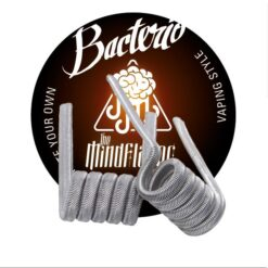 bacterio coils tmf ohm pack