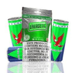oil vap pack de sales energetic