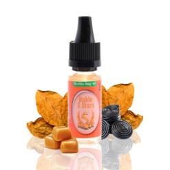 oil vap e liquid tabaco rubio stars ml
