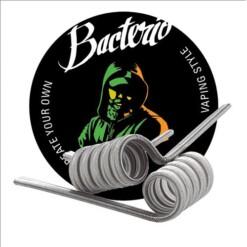 bacterio coils alien triple nucleo ohm pack