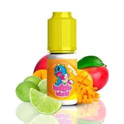 bubble island aroma mango n lime ml