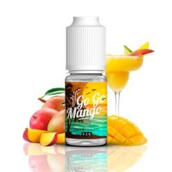 nova liquides premium aroma go go mango ml