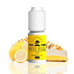 nova liquides premium aroma mister yellow ml