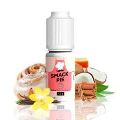 nova liquides premium aroma smack pie ml