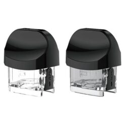 smok nord empty pod replacement pack