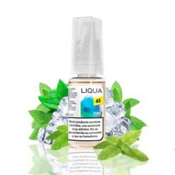 liqua s menthol mg ml
