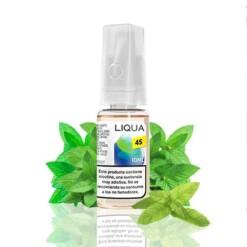 liqua s two mints mg ml