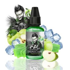 a amp l ultimate aroma shinigami green edition ml