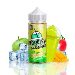moreish slushed mango amp apple ml shortfill
