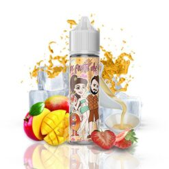 Los Fruitis de Vapemoniadas Mango 50ml (Shortfill)