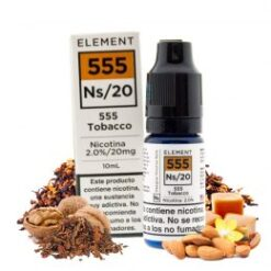 tobacco element e liquid