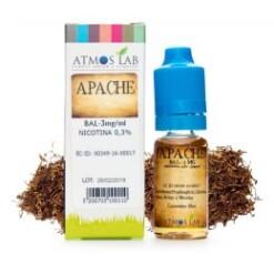 apache tpd ml atmos lab