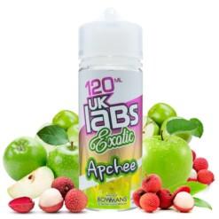 Apchee 100ml - UK Labs Exotic
