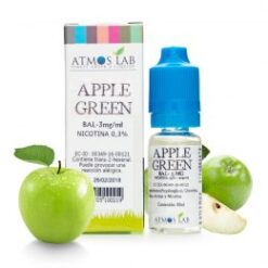 apple green tpd ml atmos lab