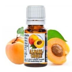 aroma albaricoque ml oil vap