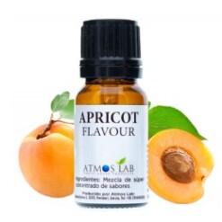 aroma apricot albaricoque atmos lab