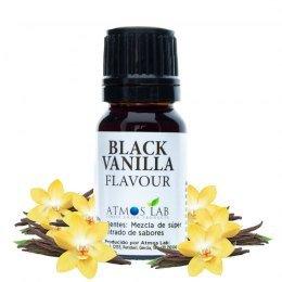aroma black vanilla vainilla negra atmos lab