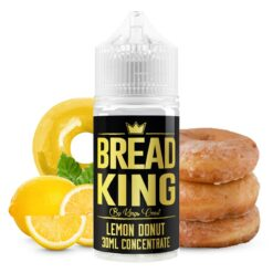 Aroma Bread King Kings Crest