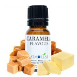 aroma caramela atmos lab