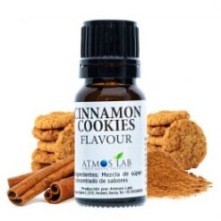 aroma cinnamon cookies atmos lab
