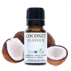aroma coconut coco atmos lab