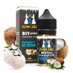 aroma coconut ice cream kendo