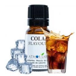 aroma cola cola atmos lab