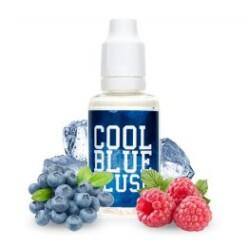 aroma cool blue slush vampire vape