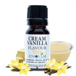 aroma cream vanilla bakery premium atmos lab