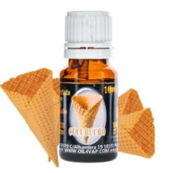 aroma cucurucho ml oil vap