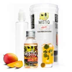 aroma fantastic mango mistiq flava