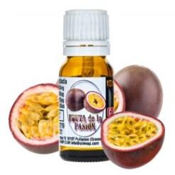aroma fruta del la pasion ml oil vap