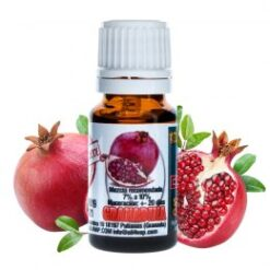 aroma granadina pg free ml oil vap