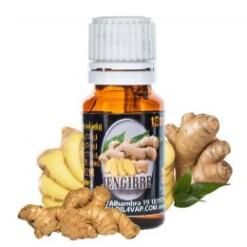 aroma jengibre ml oil vap
