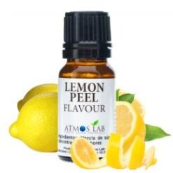 aroma lemon peel atmos lab